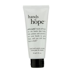 Hands Of Hope Hand And Cuticle Cream - 4