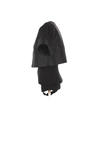 Giacca Donna H. Couture 44 Nero H.j629.2110 Primavera Estate 2018