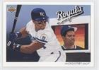 Ken Griffey Jr. Ken Griffey Jr. (Baseball Card) 1992 Upper Deck Comic Ball 3 - [Base] #88