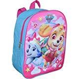 Nickelodeon Paw Patrol Girl 12' Backpack - School Bag
