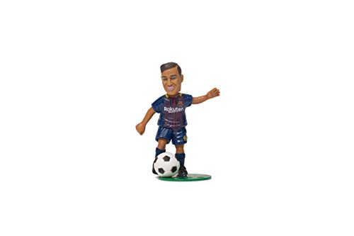 Maccabi Art FanFigz Philippe Coutinho Collectible Figurine