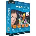 Serif Drawplus X3 DrawPlus X3 Graphics Studio (Mini Box Retail) - 1 User