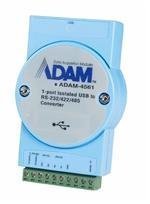 Advantech ADAM-4561-CE 1-port Isolated USB to RS-232/422/485 Converter
