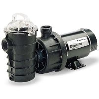 Pentair DYNII-NI-1-1/2 HP Dynamo Single Speed Aboveground Pool Pump with Cord, 1-1/2 HP by Pentair