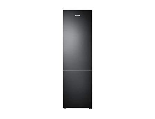 Samsung RB37J5005B1 nevera y congelador Independiente Negro 367 L ...