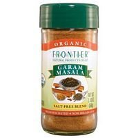 Price comparison product image FRONTIER HERB BTL GARAM MASALA, 2.24 OZ