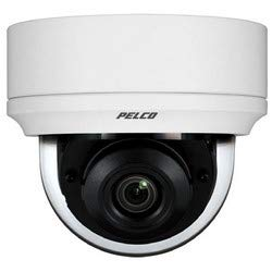 pelco IME129-1IS Sarix IME Series Vandal Resistant Mini Dome with SureVision 2.0, Rugged IP Mini Domes with up to 3 MPx, Low-Light - Pelco Light