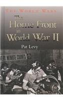 Download The Home Front in World War II (The World Wars) ebook
