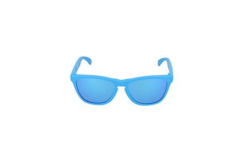 para hombre FROGSKIN Gafas Azul de Sky Matte Oakley sol xwZPAIxq