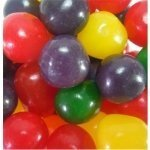 Soft Sour Balls - Assorted-5 lbs by Sweets - Fruit Candy Balls Sours