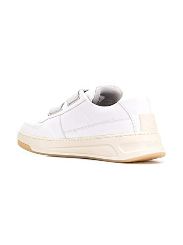2ec176100 Uomo Studios Bianco Pelle Sneakers Acne wqUgPn