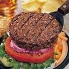 Personal Gourmet Foods Buffalo Burgers