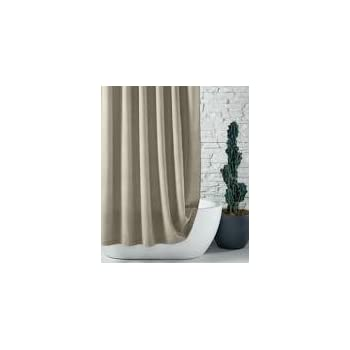 Amazon Com Hotel Collection Waffle Weave Shower Curtain