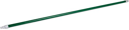 - Carlisle 4022509 Sparta Commercial Fiberglass Handle with Self-Locking Flex-Tip, 60