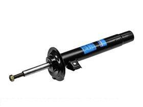 - BMW e46 (01-06 +Sport) Strut LEFT Front OEM ships fast gas shock absorber