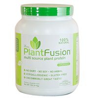 Plant Fusion Diet Supplement