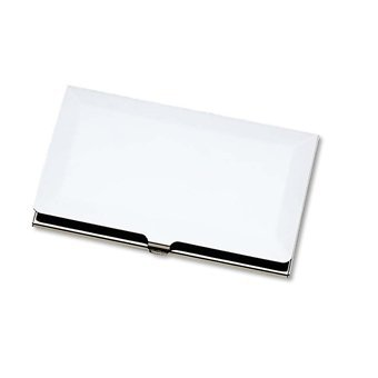 Reed & Barton Plated Holloware CARD HOLDER 689 CARD HOLDER BX ()