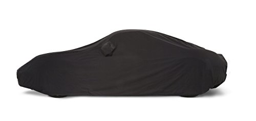 Bentley Continental GT 'Sahara' Indoor fitted Car Cover