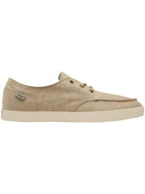 Reef Deck Hand 2 TX Mens Shoes - 9.0/Tan-Dots