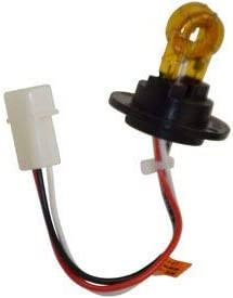 Replacement for Whelen Engineering 01-0461403-a Light Bulb by Technical Precision