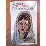 Haendel Agrippine La grande ecurie et la chambre du roy