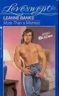 book cover of More Than a Mistress