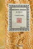 Download Bibliografía zaragozana del siglo XV pdf