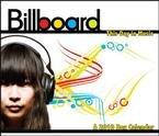 Billboard This Day in Music 2010 Desk Calendar Day 2010 Desk Calendar