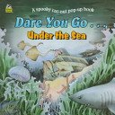 Dare You Go... Under the Sea, Sarah Hewetson, 0307145506