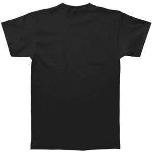 For The Fallen Dreams Men's Stand Up T-shirt Large Black