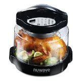NuWave Oven Pro Plus with Nuwave Oven Carrying Case Customized Storage Bag For Sale