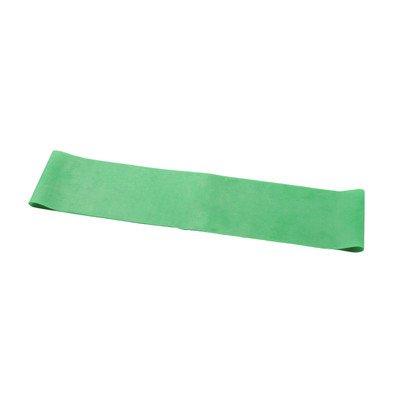 CanDo 10-5253 Band Exercise Loop 10-Inch Long Green Medium