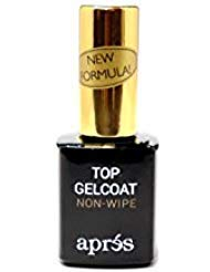 Apres Top Gel Coat Non Wipe