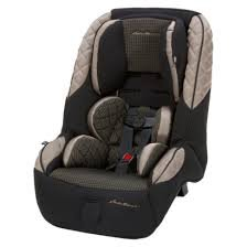 Eddie Bauer XRS 65 Convertible Car Seat viewpoint