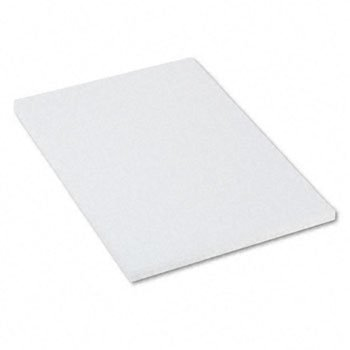 Pacon® Tagboard BOARD,TAG,24X36,100PK,WE (Pack of2)