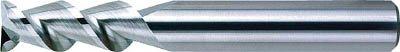 三菱 アルミニウム加工用2枚刃超硬エンドミル(M) 外径20.0【C2MHAD2000】 (販売単位:1本) B01BKFFBZ2
