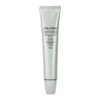 Shiseido Urban Environment Tinted UV Protector SPF 43 #1 1.10 oz by Shiseido