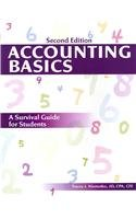 Accounting Basics: A Survival Guide For Students