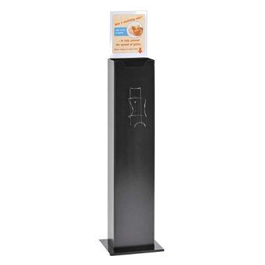 Hand Wipe Station ES by Europe Standard