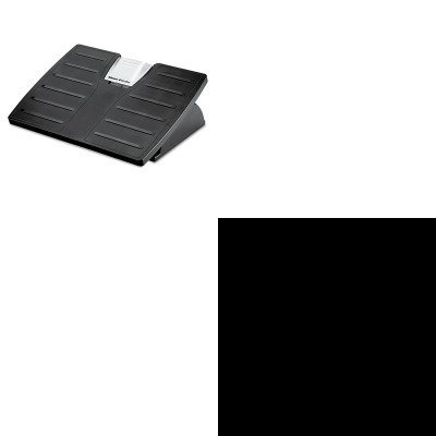 Adjustable Locking Footrest - 6