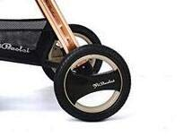 Baby Pushchair tire