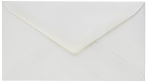 043100751007 - Mead 100PK #6 White Envelope (75100) carousel main 0