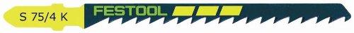 Review Festool 486563 S 75/4
