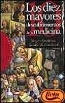 img - for Los diez mayores descubrimientos de la medicina / The Ten Greatest Discoveries of Medicine (Spanish Edition) book / textbook / text book