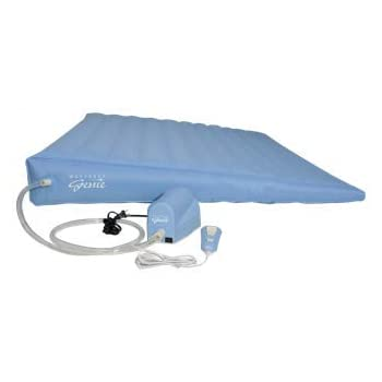 Amazon Com Leachco Swankle Elevated Wedge Pillow White