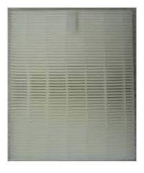 Enerzen by OION HEPA Filter Replacement for LB-444 Air Purifier