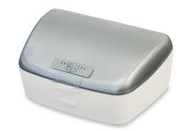Dry and Store Global II Electric Hearing Aid Dehumidifier TRG-AA by Ear Technology