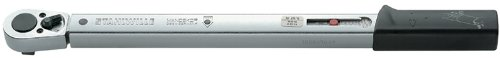 Stahlwille 721NF/100 Standard Manoskop Torque Wrench, 3/4...