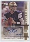 Tommy Rees #20/250 (Football Card) 2014 SAGE Hit - Autographs - Gold #A11