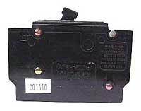 Eaton QC2050 50A, 2P, 120/240V, Type QC, 10 kAIC, CB